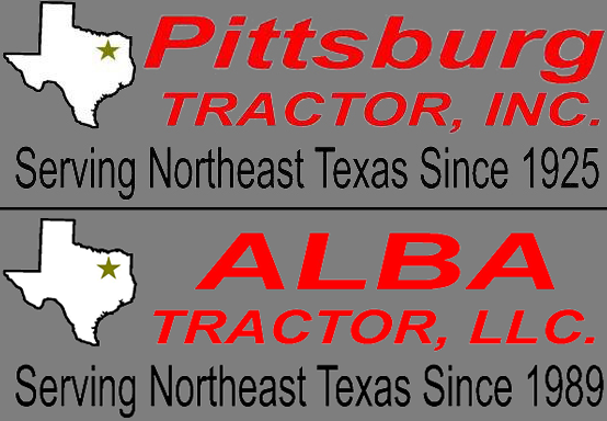 Pittsburg Tractor, Inc. Logo